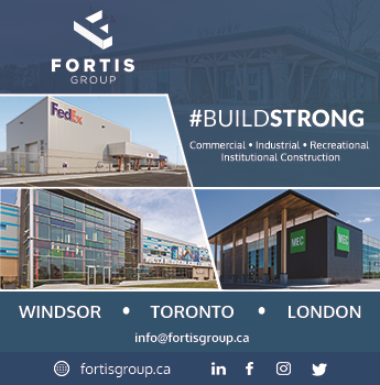 Fortis Group advertisement